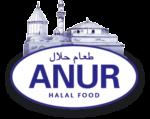 Anur Halal Food
